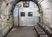 Ga tàu điện tại Nhật Bản khiến nhiều người rùng mình liên tưởng đến video game đề tài ngày tận thế