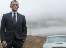 Daniel Craig đã xác nhận sẽ tiếp tục đóng vai James Bond trong phim Điệp Viên 007 mới