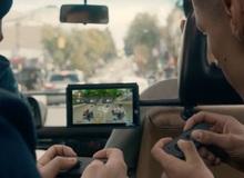 Cộng đồng mạng phát điên vì Nintendo Switch, đơn giản vì nó quá độc đáo