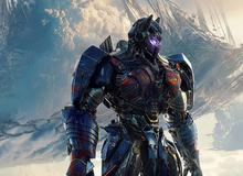 Transformers: The Last Knight bất ngờ nhận đánh giá khách quan từ các chuyên gia