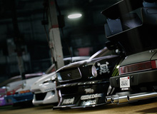 Tin vui: Sắp có Need For Speed mới, nhưng năm nay sẽ không ra mắt đâu