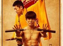 Lý Tiểu Long: Cuộc Chiến Của Rồng - Tựa phim mới về thiên tài võ thuật Bruce Lee