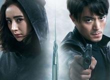 Reset - Cuộc giải cứu đếm ngược, tựa phim hành động Trung Quốc kịch tính