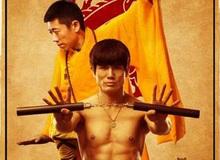 Những điều thú vị về Birth of Bruce Lee - Tựa phim mới về tiểu sử của Lý Tiểu Long