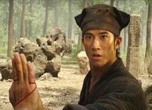 Ngũ Hiệp Trừ Yêu - Tựa phim hài hước thú vị mới của Trung Quốc ra mắt dịp Giáng Sinh