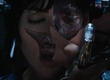 Vỏ bọc và khung xương của Scarlett Johansson trong Ghost In The Shell được tạo ra như thế nào?