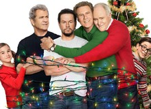 Những lý do không nên bỏ lỡ Bố Ngoan Bố Hư 2 - Tựa phim hài đình đám dịp giáng sinh