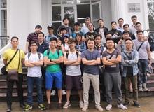 """Gặp gỡ trưởng nhóm làm game Việt Bullet Strike: Battlegrounds: """"Mục tiêu của chúng tôi là chinh phục thị trường thế giới"""""""