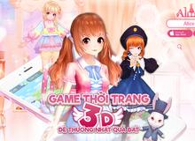 Soi Alice 3D trong ngày đầu ra mắt tại Việt Nam - Quá đông game thủ nữ