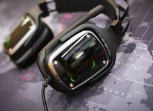 Đập hộp Razer Tiamat 7.1 V2 - Tai nghe gaming siêu khủng mới đến từ 'binh đoàn rắn xanh'