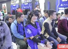 Lần đầu tiên, cộng đồng game thủ Việt sẽ được tham gia một giải đấu game đua xe