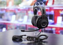 Kingston HyperX Cloud Revolver S - Tai nghe gaming đỉnh cấp mới về Việt Nam