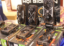 Gigabyte ra mắt AORUS - Dòng sản phẩm gaming cao cấp tuyệt hảo cho game thủ Việt