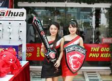 MSI ra mắt cả loạt sản phẩm mới dòng Kabylake tại Việt Nam, chơi game mượt, LED RGB tinh tế