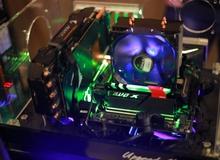 Loạt bo mạch chủ X299 Aorus Gaming cực khủng, đủ đồ 'ăn chơi' đã được Gigabyte đem về Việt Nam