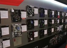 """Đón đầu Core i9, MSI giới thiệu """"liền tù tì"""" 5 bo mạch chủ siêu khủng, siêu đẹp"""