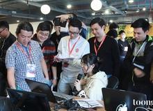 Chuyên gia thế giới bất ngờ, chỉ cần 36 tiếng mà người Việt làm được biết bao game hay