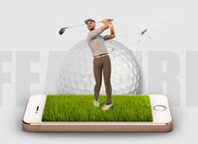 Shot Online Golf - Siêu phẩm đánh Golf 3D trực tuyến ngay trên Mobile của Webzen