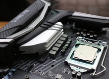 Trải nghiệm chơi game PUBG với CPU Core i5 8600K: Ép xung lên 5.0 GHz vào top 1 dễ như bỡn!