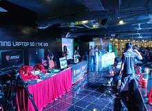 MSI GE63/73 Raider và GT75VR Titan, laptop 90 triệu Đồng siêu khủng đã chính thức ra mắt game thủ Việt