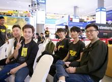 Zotac Cup Premier: Chung kết giải đấu DOTA 2 bán chuyên Đông Nam Á, cổ vũ tuyển Việt Nam bước vào chung kết thôi!
