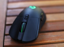 Logitech G703 - Chuột chơi game không dây tuyệt hảo, tiện lợi cho game thủ Việt