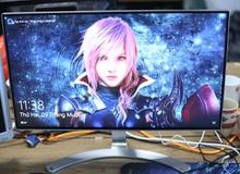 Trải nghiệm LG 24MP88 - Màn hình đã đẹp lại còn thời trang, game thủ nào mà không thích cơ chứ