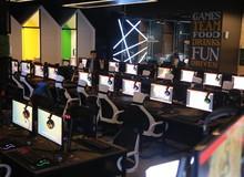 Dạo quanh LEVEL Gaming E Sports Center - Cyber game đẳng cấp khu vực Cầu Giấy - Hà Nội