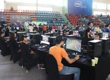 Dạo một vòng Đấu Trường Máy Tính, sự kiện độc đáo có 1 không 2 tại Hà Nội cuối tuần qua