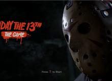 """Thứ Sáu ngày 13: Sát nhân Jason quá """"bá"""" với khả năng dịch chuyển tức thời"""