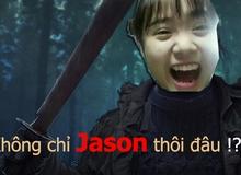 Jason không phải kẻ giết người duy nhất trong Friday The 13th, và đây là bằng chứng!