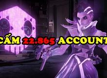 Vừa ăn Tết xong, Blizzard cho thêm 22.865 tài khoản Overwatch Hàn Quốc 'ra đi' vì hack