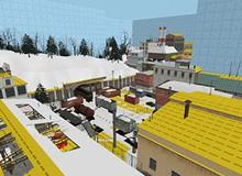 Hé lộ một số hình ảnh về bản mở rộng của Half Life 2 chưa ai từng biết đến