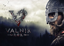 Game chiến đấu tuyệt đỉnh Valnir Rok chuẩn bị thử nghiệm, hãy nhanh tay đăng ký