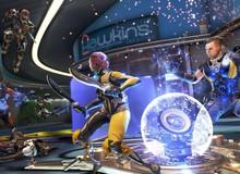 LawBreakers - Tựa game kình địch của Overwatch đã chính thức ra mắt, giá rẻ hơn nhiều