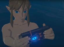 Chỉ 1 tuần sau khi ra mắt, kỷ lục thế giới về chơi Legend of Zelda: Breath of the Wild đã được xác lập