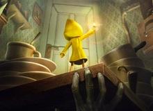 Thưởng thức 7 phút đồng hồ game kinh dị Little Nightmares - Xem xong bạn sẽ phải thích mê!