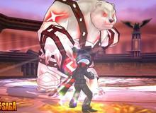 Game đánh đấm đã tay Lost Saga bất ngờ về gần Việt Nam, mở cửa vào tháng 5