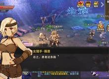 Game nhái Tree of Savior - Lost Tale chính thức mở cửa tại Hàn Quốc