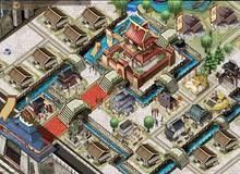 Linh Vương Truyền Kỳ: Bình cũ rượu mới - Tặng tài khoản Test game