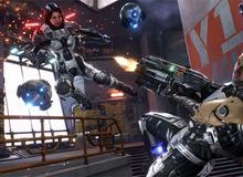 Game bắn súng không trọng lượng LawBreakers đã mở cửa thử nghiệm