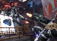 Game bắn súng hot LawBreakers mở cửa open beta cho tất cả mọi người ngay cuối tuần này
