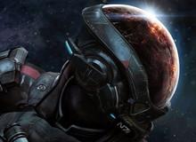 Mass Effect: Andromeda có số lượng nhân vật phụ nhiều không tưởng - 1,200!