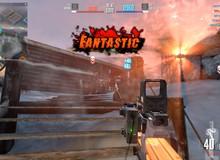 Game bắn súng siêu nhân Line of Sight sắp mở cửa hoàn toàn miễn phí