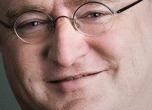 """Ông hoàng làng game Gabe Newell nói gì về """"canh bạc"""" thực tế ảo?"""