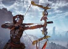 """10 sự thực thú vị bạn cần biết về game đỉnh nhất PS4 lúc này - """"Horizon Zero Dawn"""""""
