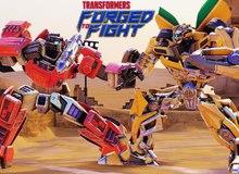 Phiên bản Transformers trên di động đẹp nhất từ trước đến nay chính thức ra mắt