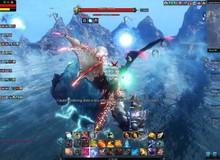 Game hành động cưỡi rồng chiến nhau cực chất Riders of Icarus chính thức mở cửa miễn phí