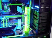 Cấu hình máy tính siêu cấp vô địch giá gần 100 triệu đồng đảm bảo game thủ chơi gì cũng mượt