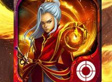 Đế Thích Thiên, nhân vật bất tử mạnh nhất trong Phong Vân sẽ xuất hiện trong Mộng Võ Lâm